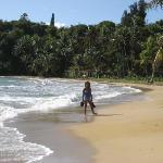 Hotel Lucia Beach Villas Foto