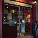 Pizzeria Cervantes