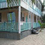 Photo de Seaspray Hotel