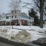 Entrance - Northside Motel Photo