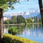 Zell Lake