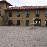 Black Walnut Inn & Vineyard Resmi