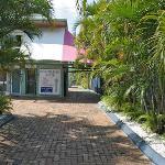 River Esplanade Motel Photo