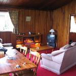 Beeches Lodge