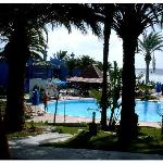 Foto de Sun Club Aguila Playa