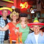 A night out in Playa Del Carmen