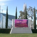 Crystal Cathedral Jan 28, 2007