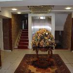 Hotel Mina Photo