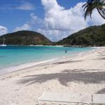 deadmans beach and visitors beach