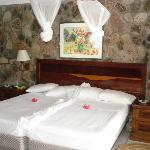 Frangipani Hotel Foto