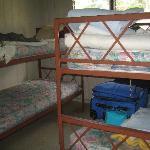 bedroom cabin 4