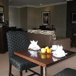 The Killarney Park Hotel-bild