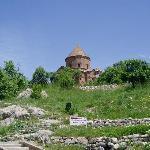 Akdamar Island Photo
