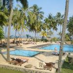 Pool - Avani Kalutara Resort Photo