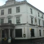 Walkabout Hotel Newport