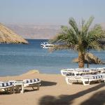Foto de Movenpick Resort & Residences Aqaba