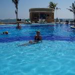 Hotel Riu Caribe Photo