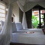 Refined and tasteful standard villa interiors