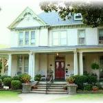 Magnolia House @ Day