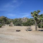 Black Rock Campground Foto