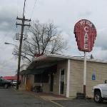 Mount Ida Cafe