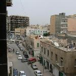 Al-Kendi Hotel Foto