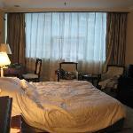 Huang Jia Grand Hotel Foto