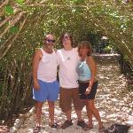 Dale, Lucas, Judy