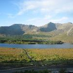 Photo de Lough Inagh Lodge