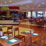 Sol Principe Restaurant