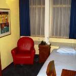 Euro Hotel Centrum Photo