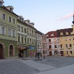 Hotel U Kralovny Elisky Photo