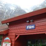 Flam station