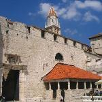 Trogir Historisk Sted