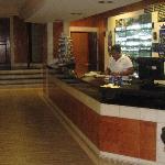 Reception Lobby #1