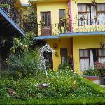 Hacienda de Las Flores Foto
