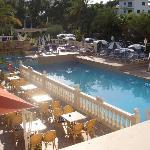 Bahia del Sol Hotel Foto