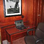 Room 439 Work Area