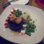 Foto de Amaya Restaurant