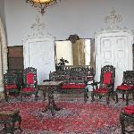 Bussaco Palace Hotel Photo