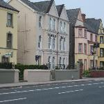 Crawford Guest House. 10 mins walk to Cork City Centre.