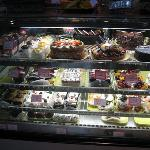 1/3 of the Bakery selections