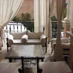 Terrace of 156