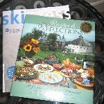 The Round Barn recipe book