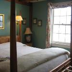 The Inn at Round Barn Farm Photo