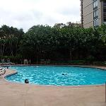 Pool - Royal Kahana Photo