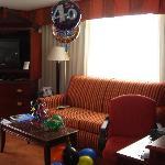 Bilde fra Holiday Inn Select Memphis - Downtown (Beale Street)