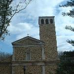 The Shrine Church