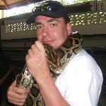 Foto de Samui Snake Farm