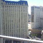 Window View - Bally's Las Vegas Hotel & Casino Photo